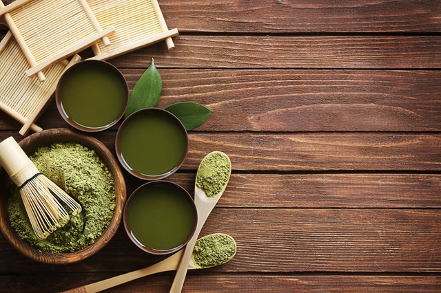 Know Your Ingredients: Green Tea Extract